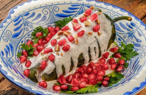 9 piatti che non ordini al ristorante messicano (e invece dovresti)