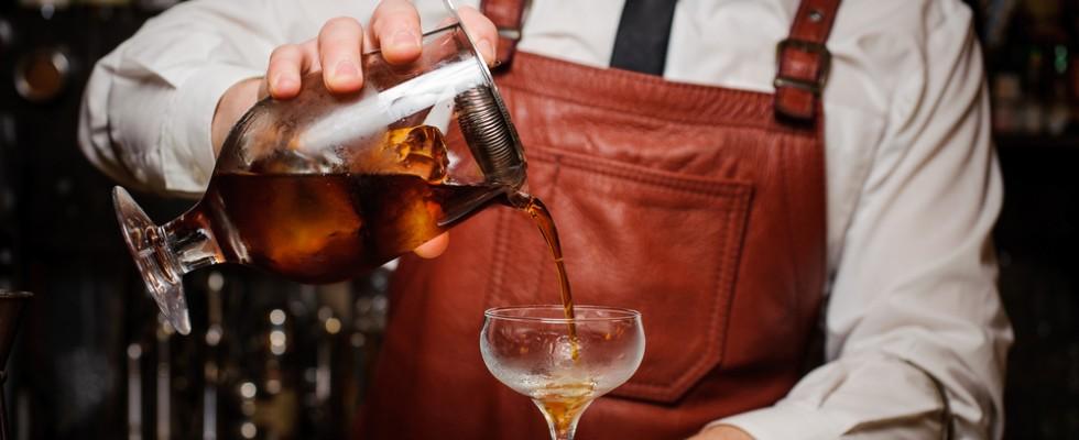 Roma Bar Show: la prima edizione dell'evento internazionale del beverage