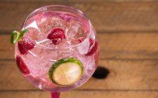 Trend: se vi piace il gin, provatelo rosa