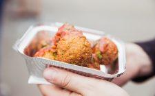 Cucina libanese: prova questi 9 street food
