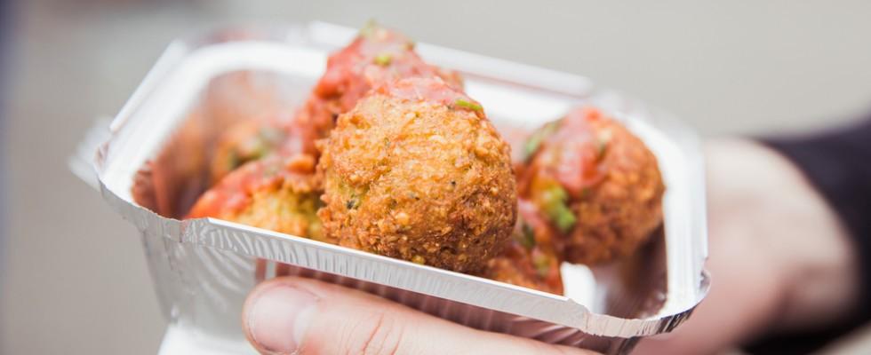 9 specialità dello street food libanese da provare almeno una volta
