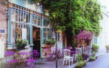 Aux Vieux Paris d'Arcole, Parigi
