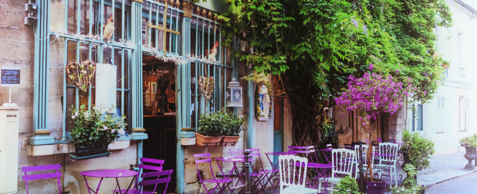 Tradotto per voi: i 13 locali migliori di Parigi secondo gli chef