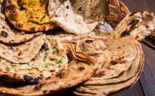 Oltre il naan: i 9 tipi di pane indiano