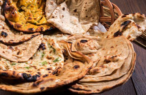 Oltre il naan: 9 tipi di pane indiano che dovresti assaggiare