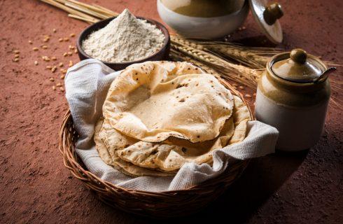 8 tipi di pane senza lievito dal mondo da preparare adesso