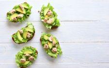 Tapas con avocado, la ricetta gustosa