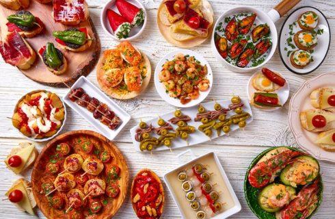 Giornata mondiale delle tapas 2019, le ricette più sfiziose