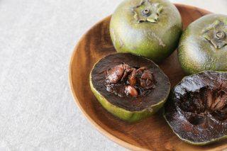 Zapote nero, il frutto esotico al gusto di cioccolato