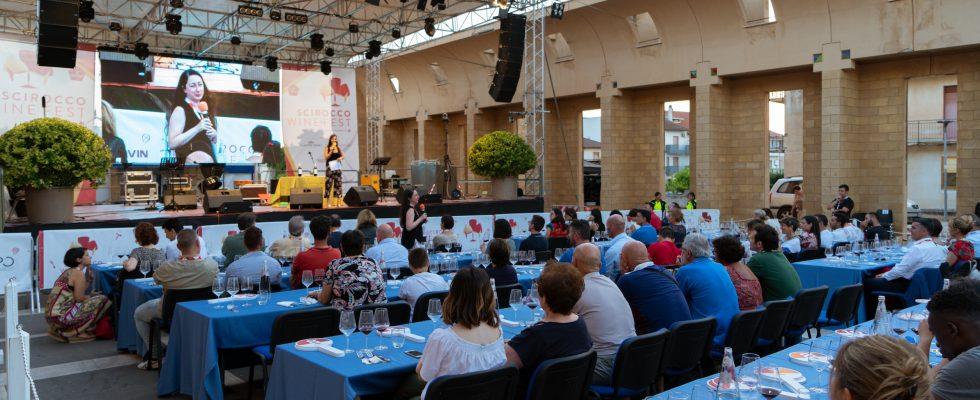 5 cose che abbiamo imparato sullo Scirocco Wine Fest