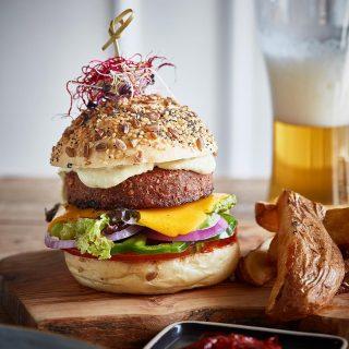Mangiato da noi: Beyond Burger