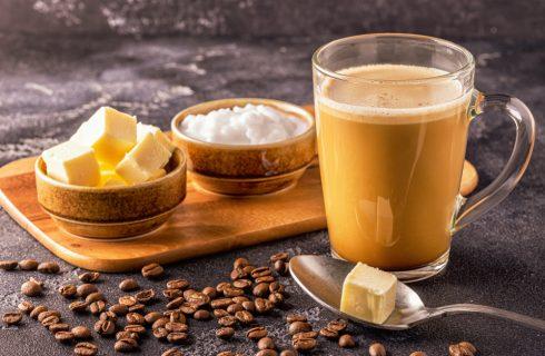Bulletproof Coffee: il rimedio last minute per superare la prova costume