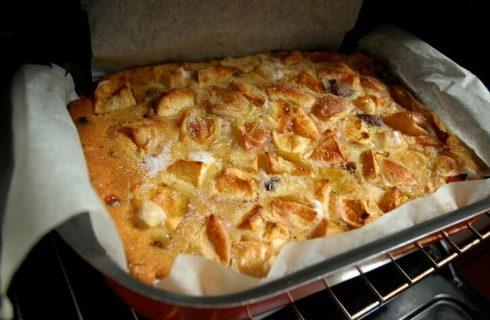 Bustrengo, la ricetta originale del dolce romagnolo