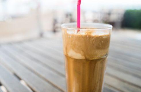 Come fare il caffè shakerato col Bimby