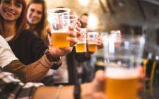 A Baronissi per il Campania Beer Fest