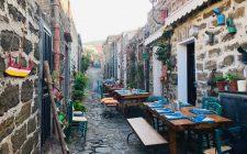 Carruba, Ustica