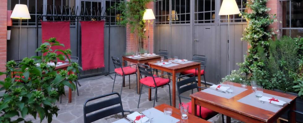 Casa Monica, Bologna
