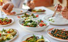 Cena estiva vegana, le ricette più sfiziose