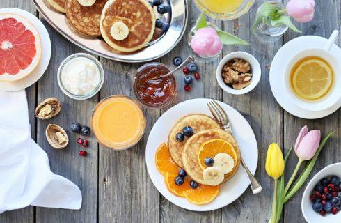 Colazione estiva sana, 10 ricette da non perdere