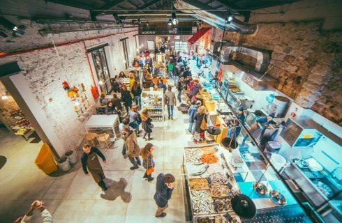 Palermo: 6 cibi da non perdere al Mercato Sanlorenzo