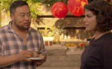 Chang torna su Netflix con una nuova serie