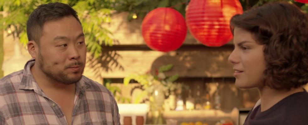 La nuova serie Netflix di David Chang: Breakfast, lunch & dinner