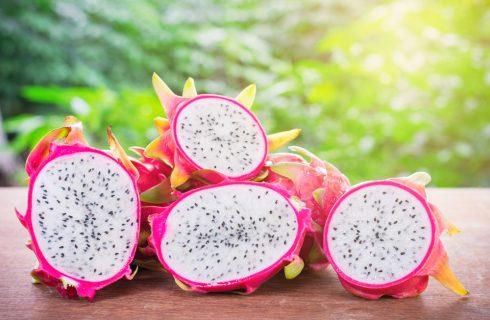 Pitaya o Frutto del Drago: cos'è, origini, sapore e usi in cucina