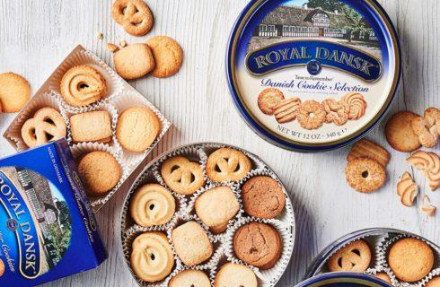 Ferrero acquisisce Kelsen e i golosi biscotti danesi al burro