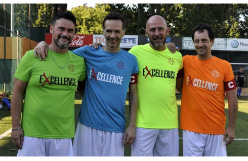 Excellence Foodball Cup ricorda ancora Alessandro Narducci
