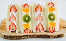 Non solo salato: i dessert sandwich