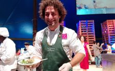 Basque Culinary World Prize: si tifa Italia