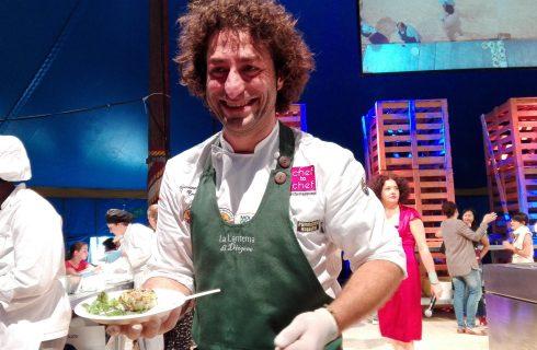 Al Basque Culinary World Prize si tifa Italia