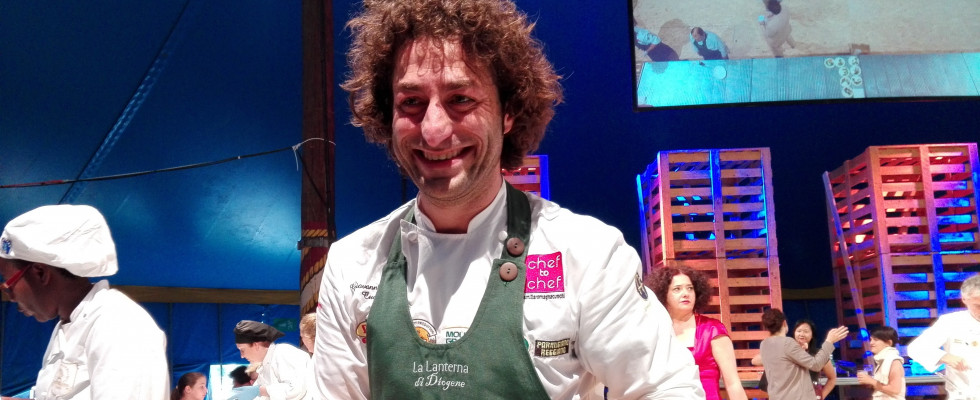 Al Basque Culinary World Prize si tifa Italia
