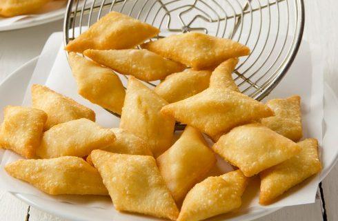 Gnocco fritto, la ricetta originale modenese