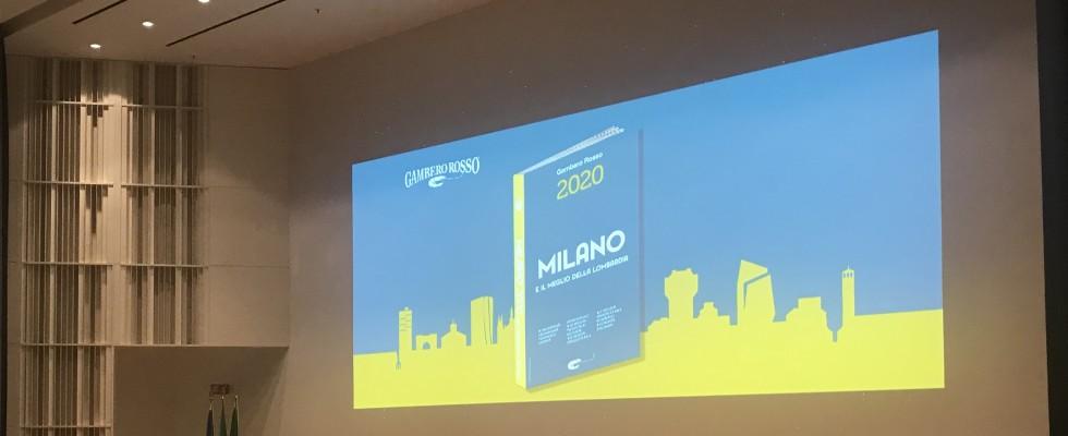 I migliori ristoranti di Milano secondo la guida del Gambero Rosso 2020