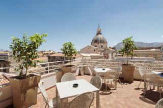Le Terrazze del Sole, Palermo