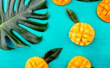How to: pulire e utilizzare il mango