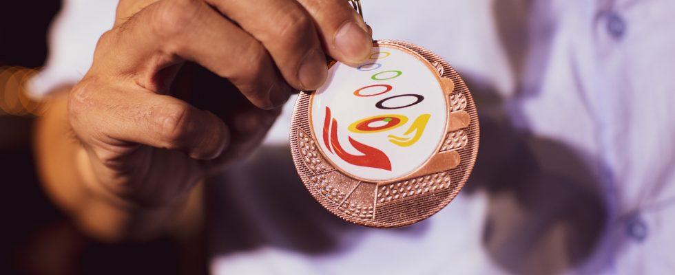 Olimpiadi della vera pizza napoletana: chi ha vinto?