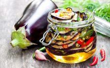 Le melanzane sott'olio con la ricetta della nonna