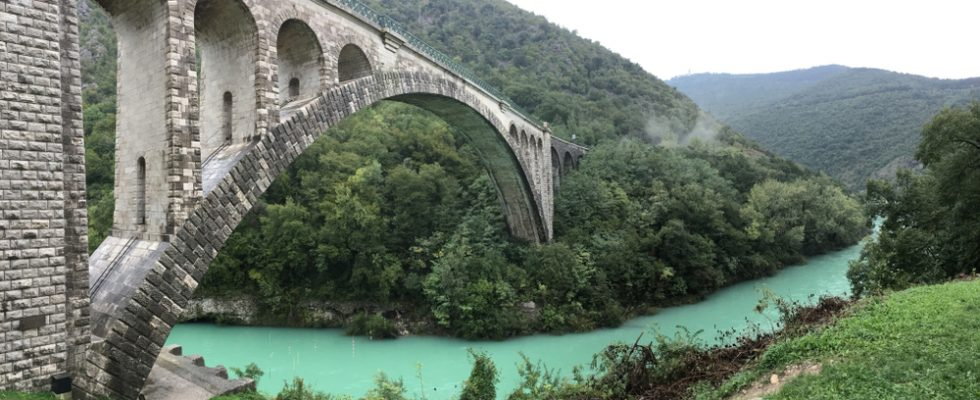 Slovenia: 5 ristoranti oltre la frontiera da provare
