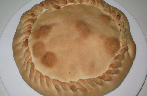 Panada sarda, la ricetta originale