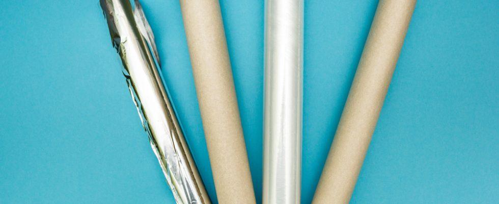 How to: usare bene pellicola e alluminio