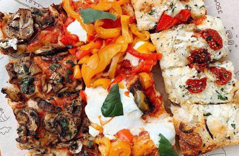 How to: surgelare, riscaldare e riutilizzare la pizza al taglio