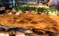 Porchetta di Ariccia: 5 pizze da provare