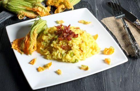 Come cucinare i fiori di zucca non fritti: le ricette sfiziose