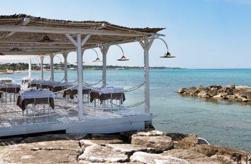 Puglia: 12 ristoranti al mare per tutti i gusti