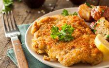 Cotoletta o Schnitzel: qual è l'originale?