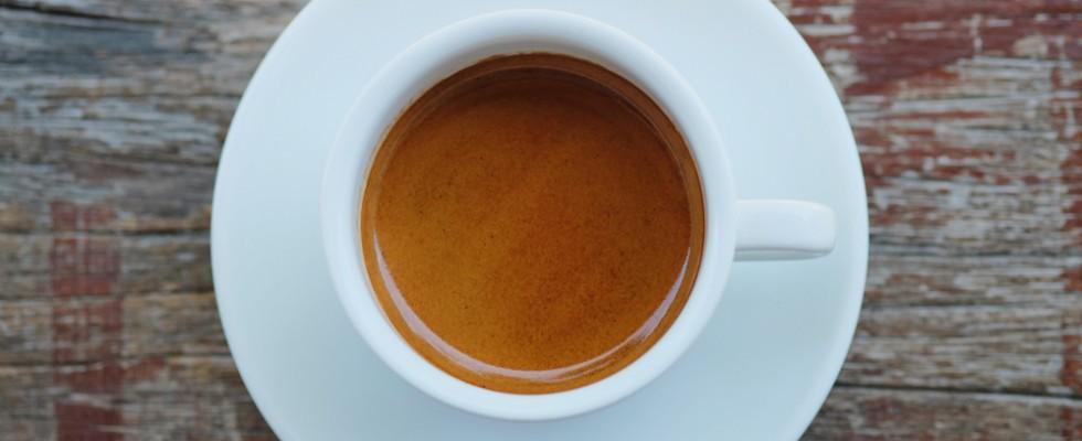 Che cos'è lo specialty coffee?
