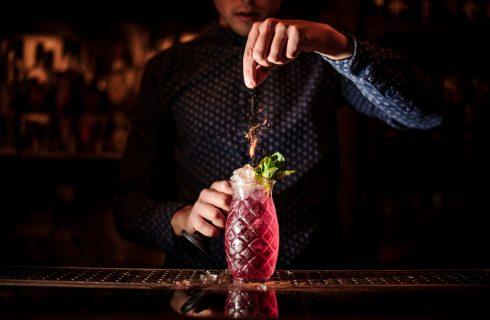 Anteprime estive: il Roma Bar Show al Parco Schuster