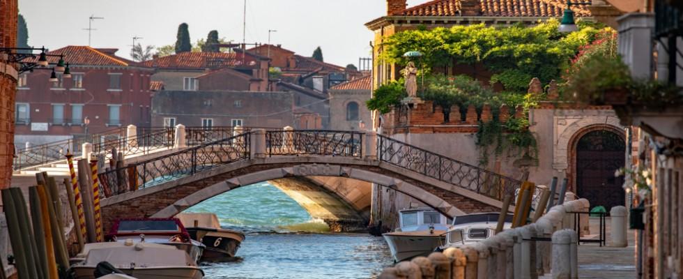 Le guide di Agrodolce: mangiare a Dorsoduro a Venezia